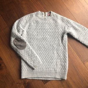 Ted Baker, Light Grey Sweater